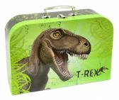 Lamino kufřík Junior T-Rex