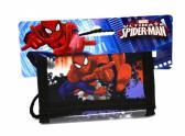 Dětská textilní peněženka Spiderman
