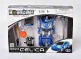 Toyota Celica 1:32