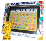 Baby Tablet (ČJ/AJ)