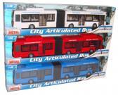 1:48 Kloubový autobus