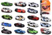 Autíčko kovové Racing , 18 druhů