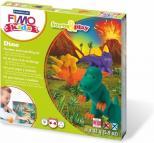 Sada Fimo Kids - Dinosauři
