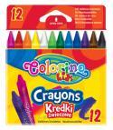 Colorino Voskovky 12 barev