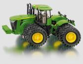 Siku Farmer - Záhadný traktor
