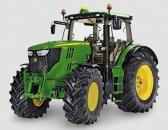 SIKU Farmer Traktor John Deere