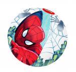 Nafukovací míč Spiderman, průměr 51 cm