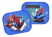 Stínítka do auta Spiderman
