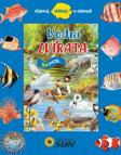 Kniha puzzle Vodní zvířata