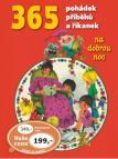 365 pohádek, příběhů a říkadel na dobrou