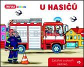 U hasičů Zatáhni a otevři okénko