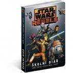Školní diář Star Wars Rebels