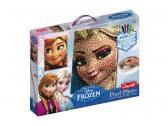 Pixel Photo Frozen  Elsa e Anna