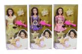 Disney panenka Violetta zpívající Gold Edition