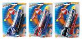 Vystřelovací raketa Omega 2010