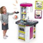 Kuchyňka Tefal Studio Magic bubble elektronická