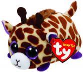 Plyšová zvířátka - Teeny Tys MABS - giraffe