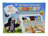 Krtkův naučný tablet