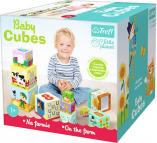 Baby Cubes puzzle