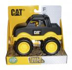 Stavební auto CAT 15cm