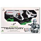 TERRITORY - LASER GAME