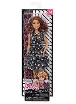 Barbie MODELKA, více druhů