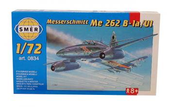 Messerschmitt Me 262 B-1a/U1
