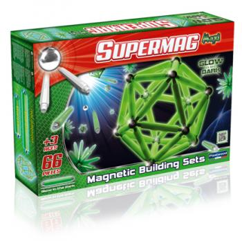 Supermaxi Fosforeskující