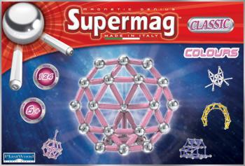 Supermag klasik 124 dílků