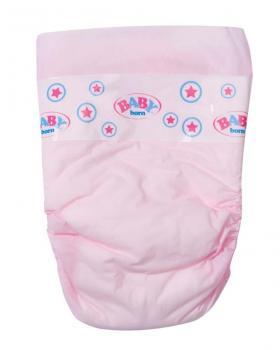 BABY born Plenky