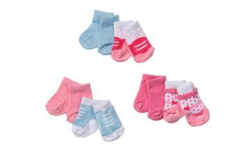 BABY born ponožky