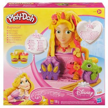 Play-Doh Disney Princess Locika vlasové studio