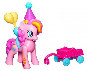 My Little Pony Poníci s pohybem