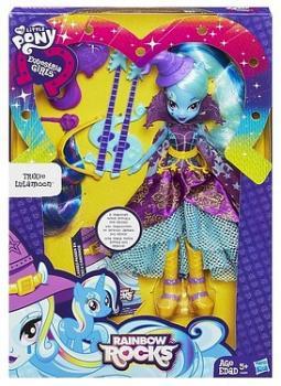 My Little Pony Equestria Girls módní panenky