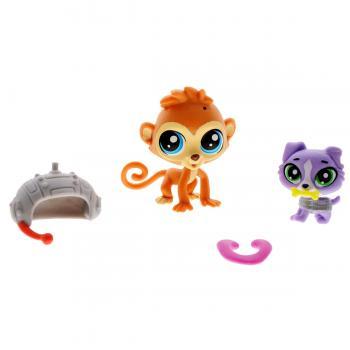 Littlest Pet Shop Maminka s miminkem zdobitelné