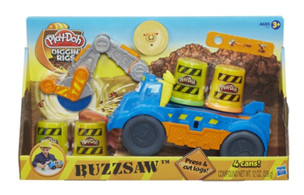 Play Doh pila Buzz