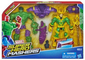 Avengers Hero Mashers Akční hrdina a zloduch