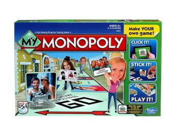Moje Monopoly CZ
