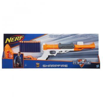 Nerf elite 6v0