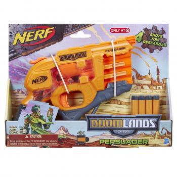 NERF Doomlands Persuader