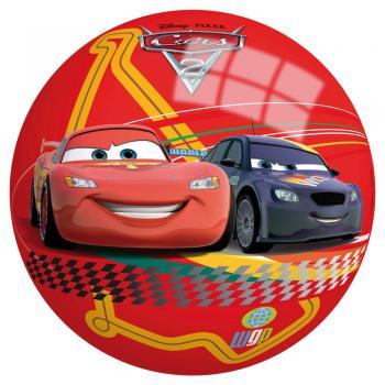 Míč Cars 2 - 13 cm