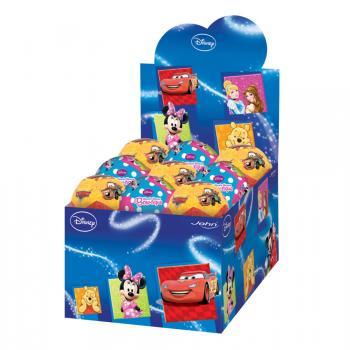 Měkký míček Cars a Minnie