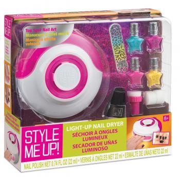 Style Me Up Nehtové studio I.