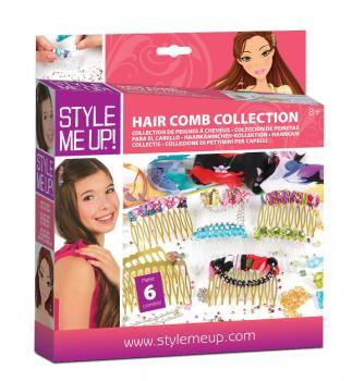 Style Me Up! Vlasové doplňky