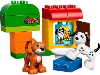 LEGO DUPLO  10570 Dárková sada vše v jednom
