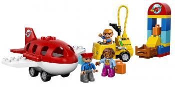 LEGO DUPLO LEGO Ville 10590 Letiště