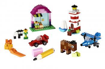 LEGO Creator 10692 Tvořivé kostky LEGO®