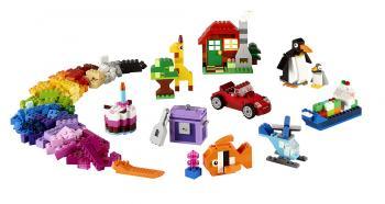 LEGO Creator 10695 Kreativní box LEGO®