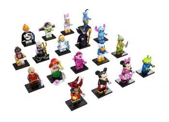 LEGO Minifigurky 71012 Minifigures Disney