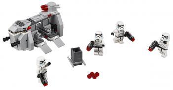 LEGO Star Wars TM 75078 Imperial Troop Transport (Přepravní loď Impéria)